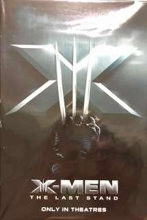 2006 - X-Men The Last Stand