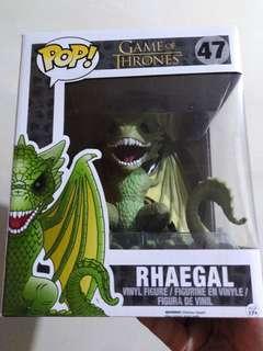 "Rhaegal 6"""