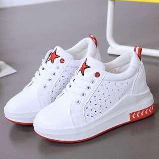 Bn 25cm Sneakers Wedges