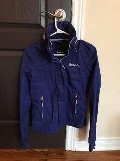 Bench Jacket (small)