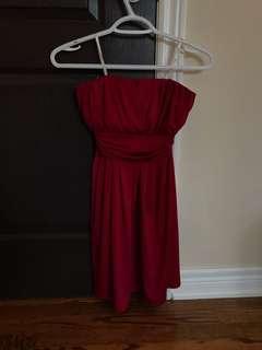 Guess Dress (small)