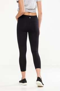 Cotton On Active Core 7/8 Tights Black XS