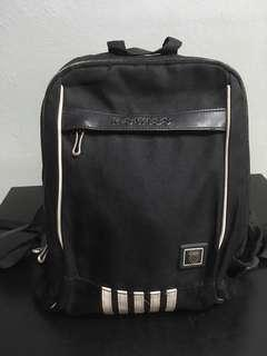 K swiss backpack black