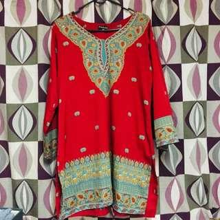 #BlackFriday100 Kurti Top