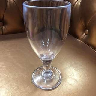 Plastic Champagne Glasses for weddings or events