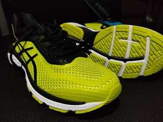 Asics GT-2000 6 running shoes 跑步 鞋 全新