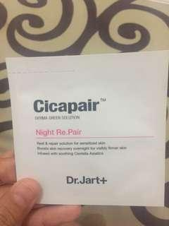 Dr. Jart+ night repair
