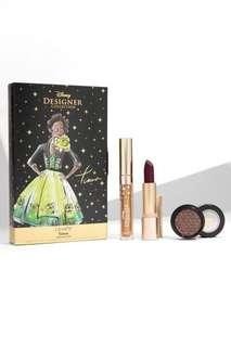 Disney x Colourpop Princess Sets