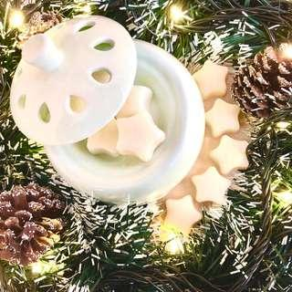 🚚 Scent 006 Happy Holidays Christmas Scented Wax Melts Regular Pack
