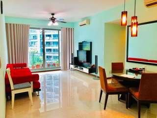 3 Bedrooms Condo For Sale Near Yew Tee MRT