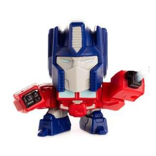 2018 McDonald's Transformers Happy Meal Toys