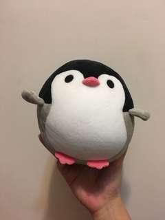 🚚 企鵝娃娃