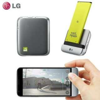 LG G5 Cam Plus CBG - 700 / CBG - 710 Original 100 % (Pilih)