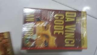 Da Vinc book