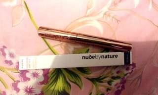 BNIB Nude by Nature Black Liquid Eyeliner