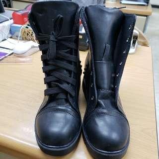 女裝短boot