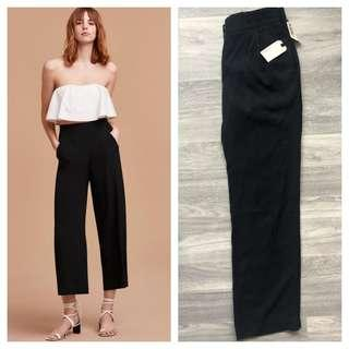 Aritzia Wilfred Dress Pants