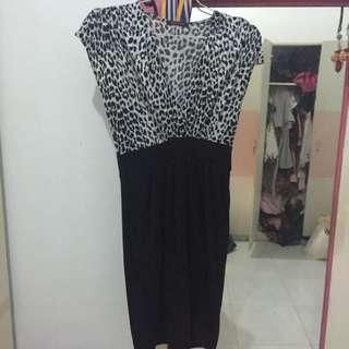 Uptown girl mini dress #carousellxzoukout