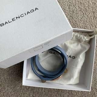 Balenciaga Bracelet City Tour