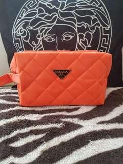 Make up Bag Prada New