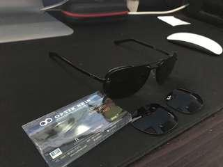 Rayban Aviator Sunglasses Classic RB3456E Original