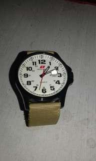 Jual Jam tangan Swiss Army Quartz