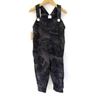 [BARU] Celana Kodok / Overall Anak / Jumpsuit Anak A-09