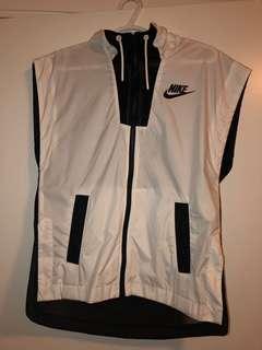 Women's Nike hooded vest size XS