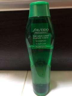 Shiseido Fuente Forte Purifying Shampoo
