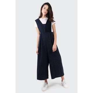 Alpha60 Jumpsuit
