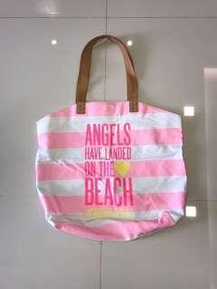 Brand new Authentic Victoria's Secret Beach Tote Bag