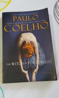 Book - the witch of portobello by Paulo Coelho