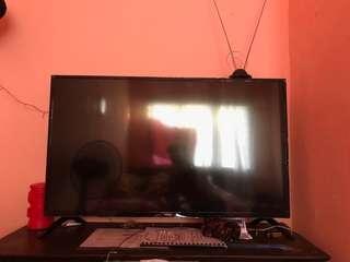 Philips 43 Inch TV 4000 Series