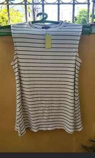 Brandnew SUMMER Stripes Dress
