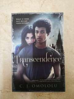 Transcendence C. J. Omololu