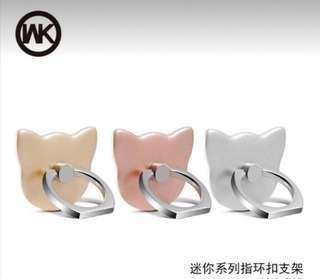 WK Key Ring Phone Holder