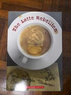 The Latte Rebellion