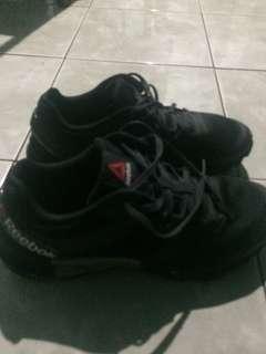 Reebok rubbershoes 1500