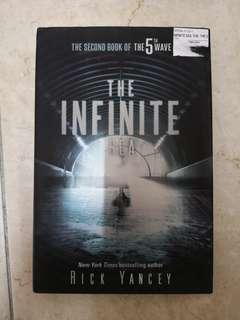 The Infinite Rick Yancey (Hard Cover)
