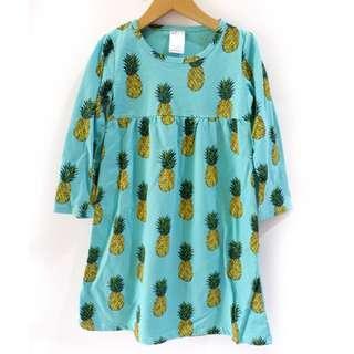 [BARU] Gamis / Baju Tidur Anak / Daster Anak A-08