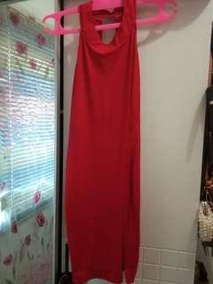 Dress slimfit