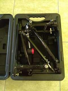 Tama Hp300tw twin pedal (include Tama pedal case & Tama Cobra Coil)