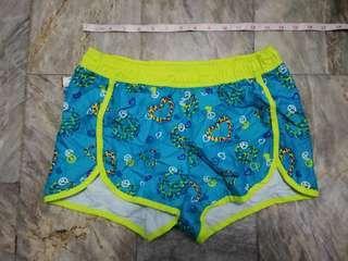 NEW Branded Shorts Garterized