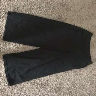 Long Kulot Pants