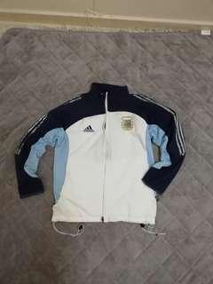 Adidas Argentina windbreaker jacket
