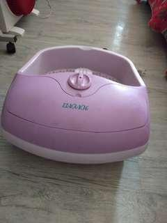 Foot Spa Machine 7 in 1 Negotiable