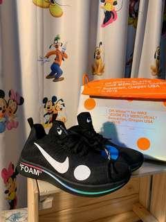 Nike zoom fly mercurial braverton New original