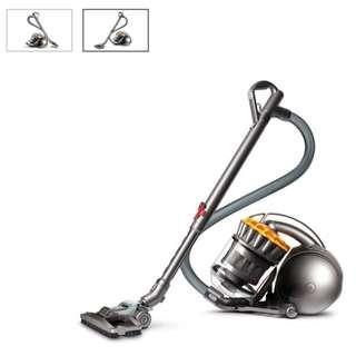 Dyson DC28C Cylinder Vacuum Cleaner [Energy Class A] #blackfriday100