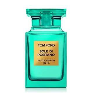 Tom Ford Sole Di Positano Unisex Perfume EDP 100 ml