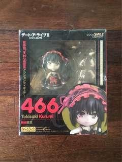 Tokisaki Kurumi 466